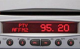 Alfa romeo 156 CD HIGH BP 0378 code