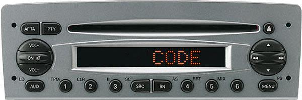 Alfa romeo 937 CD HIGH BP9378 code