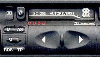 GRUNDIG SC303D GM1303 CODE