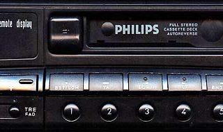 PHILIPS 22 DC347/78 no display CODE