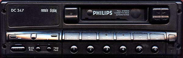 PHILIPS 22 DC347/78 no display CODE