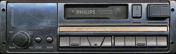 PHILIPS 90 DC401/00 CODE