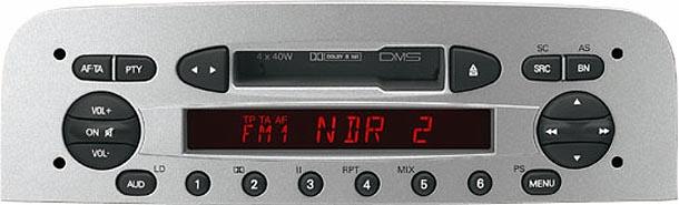 Alfa romeo 937 MID BP9376 code