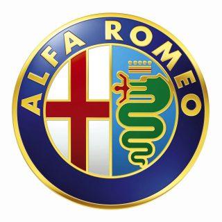 Alfo romeo 156 NAV BP1497 code