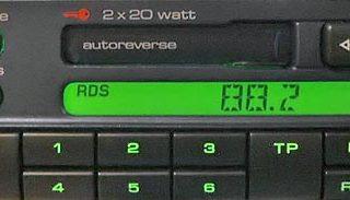 VW BETA 4 VWZ2Z2 GRUNDIG