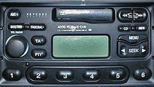 FORD 2014 SOUND 2000 code | car radio code free RepairAllTV