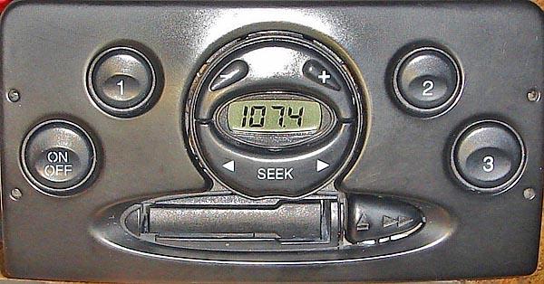 ford 97KP-18K876-AH code