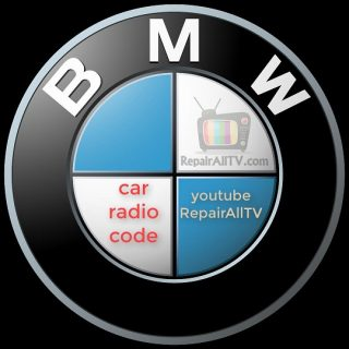 BMW PROFESSIONAL BM54 BE 6526 code