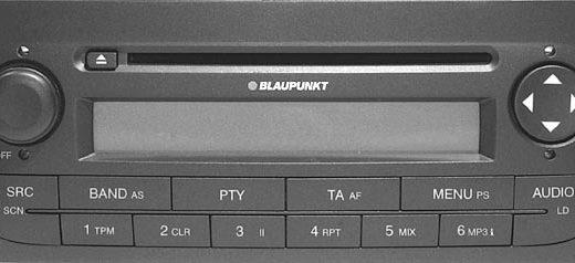 FIAT 199 CD BP6328 code free