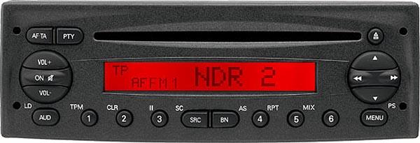 FIAT 250 CD BP6322 CODE free