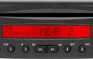FIAT DUCATO CD HIGH blaupunkt BP 0377