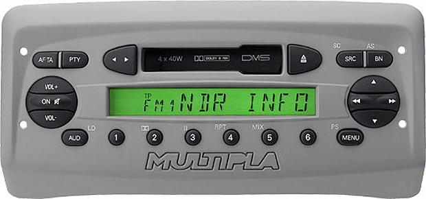 FIAT MULTIPLA CC BP2371 code