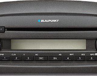 FIAT PUNTO CD MP3 BP2376 code