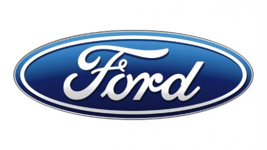 FORD 2016 RDS code