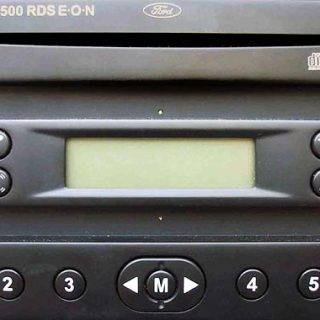 CAR RADIO Ford code Archives | Page 5 of 12 | code RepairAllTV