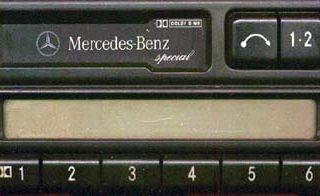 MERCEDES BENZ SPECIAL 24v be1689 code