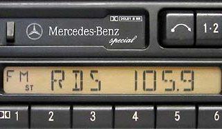 MERCEDES BENZ SPECIAL be2210 code