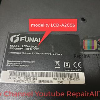funai lcd-a2006 eeprom 24c46wp file Donwload