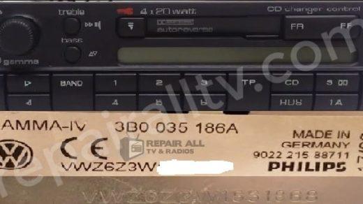 GAMMA-IV-VWZ6Z3-CODE-OFF-EPROM