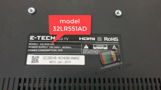 E-TEC32LR551AD 25Q64C BIN